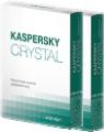 Kaspersky CRYSTAL, 2ПК