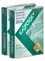 Kaspersky Internet Security 2011, 2 ПК